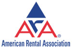 Olson Rentals has been a member of the American Rental Association since 1991.
