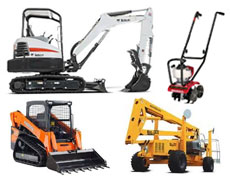 Equipment rentals in Fairmont MN, Southern Minnesota and Northern Iowa