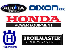 Retail equipment sales in Fairmont MN, Southern Minnesota and Northern Iowa