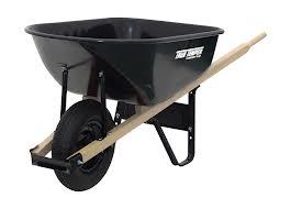Where to find WHEELBARROW, CONTRACTOR in Fairmont