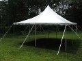 Where to rent TENT, 20  X 20  WHITE in Fairmont MN