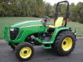 Where to rent TRACTOR, JD 3520 4WD UTILITY in Fairmont MN