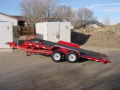 Where to rent TRAILER, 14  TILTBED  10000 in Fairmont MN