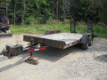 Where to rent TRAILER, 14 SKIDLOADER 10000  3 in Fairmont MN