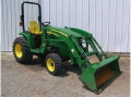 Where to rent LOADER, JD ATTACH in Fairmont MN