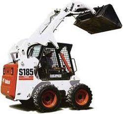 Where to find LOADER, SKID-STEER BOBCAT S185 in Fairmont