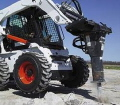 Where to rent HAMMER,HYDRAULIC SKID STEER in Fairmont MN