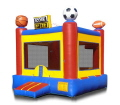 Where to rent BOUNCE RIDE, SPORTS ARENA in Fairmont MN
