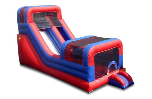 Where to find BOUNCE RIDE, SLIDE in Fairmont