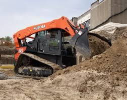 Where to find LOADER, KUBOTA, TRACKED, SVL75-2 in Fairmont