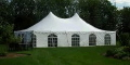 Where to rent TENT, 30  X 45  WHITE, INCL SETUP in Fairmont MN