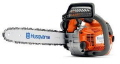 Where to rent HUSQVARNA CHAIN SAW, T540 TOP HANDLE 14 in Fairmont MN