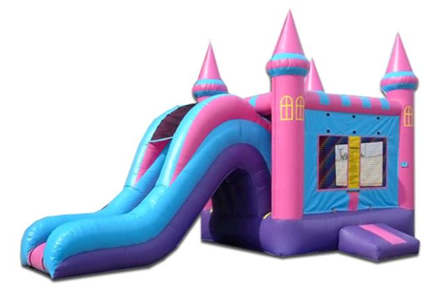 Where to find BOUNCE RIDE, SLIDE JUMP PRINCESS in Fairmont