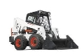 Where to rent LOADER, SKID-STEER BOBCAT S650 in Fairmont MN