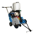 Where to rent SAW, CONCRETE 13HP BARTELL  BLUE  12-20 in Fairmont MN