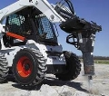 Where to rent HAMMER, HYDRAULIC SKID-STEER  2 in Fairmont MN