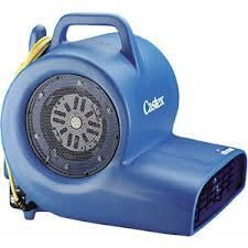 Where to find CARPET DRYER, VARIABLE SPEED in Fairmont