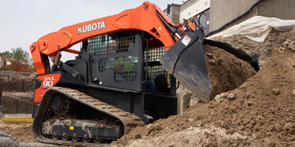 Earthmoving equipment rentals in Fairmont MN, Southern Minnesota and Northern Iowa